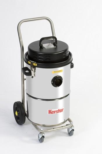 Air Powered Vacuum : Kerstar kav air powered dry vacuum cleaner