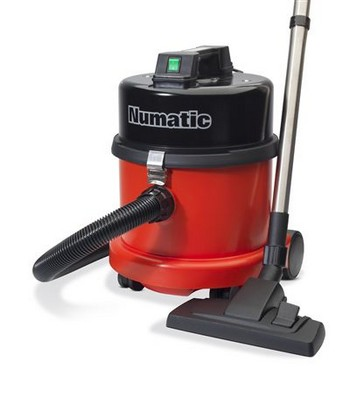 numatic nvq370-21 super silent dry vacuum cleaner | commercial dry