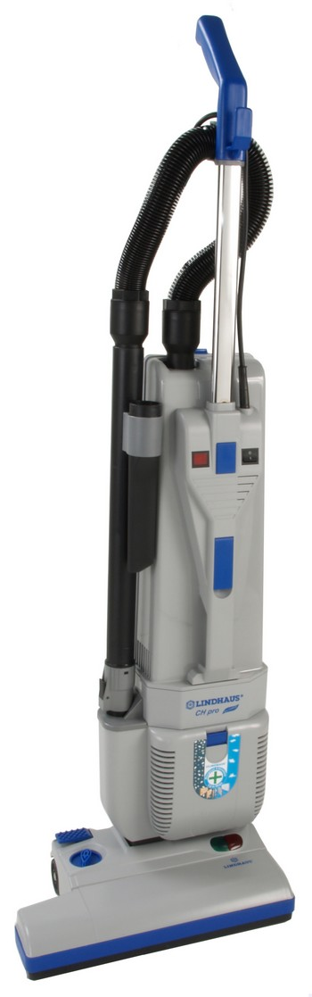 Lindhaus Chpro38e Upright Vacuum Cleaner 380mm Wide