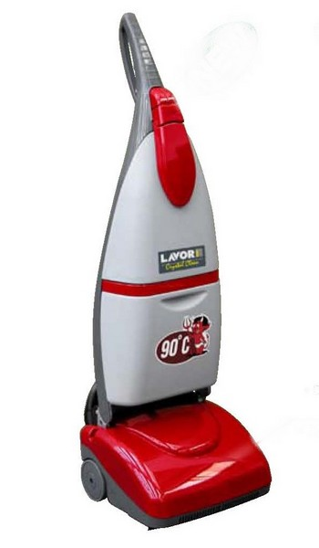 Lavor Crystal Clean Floor Cleaner Electrically Operated