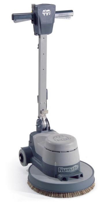 Numatic nuspeed nr1500h 16 high speed floor polisher for 16 floor buffer